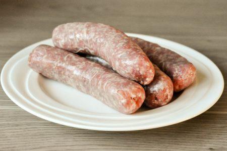 Super Braadworst; altijd naar slagers eigen recept | Lekker Tafelen &PV06