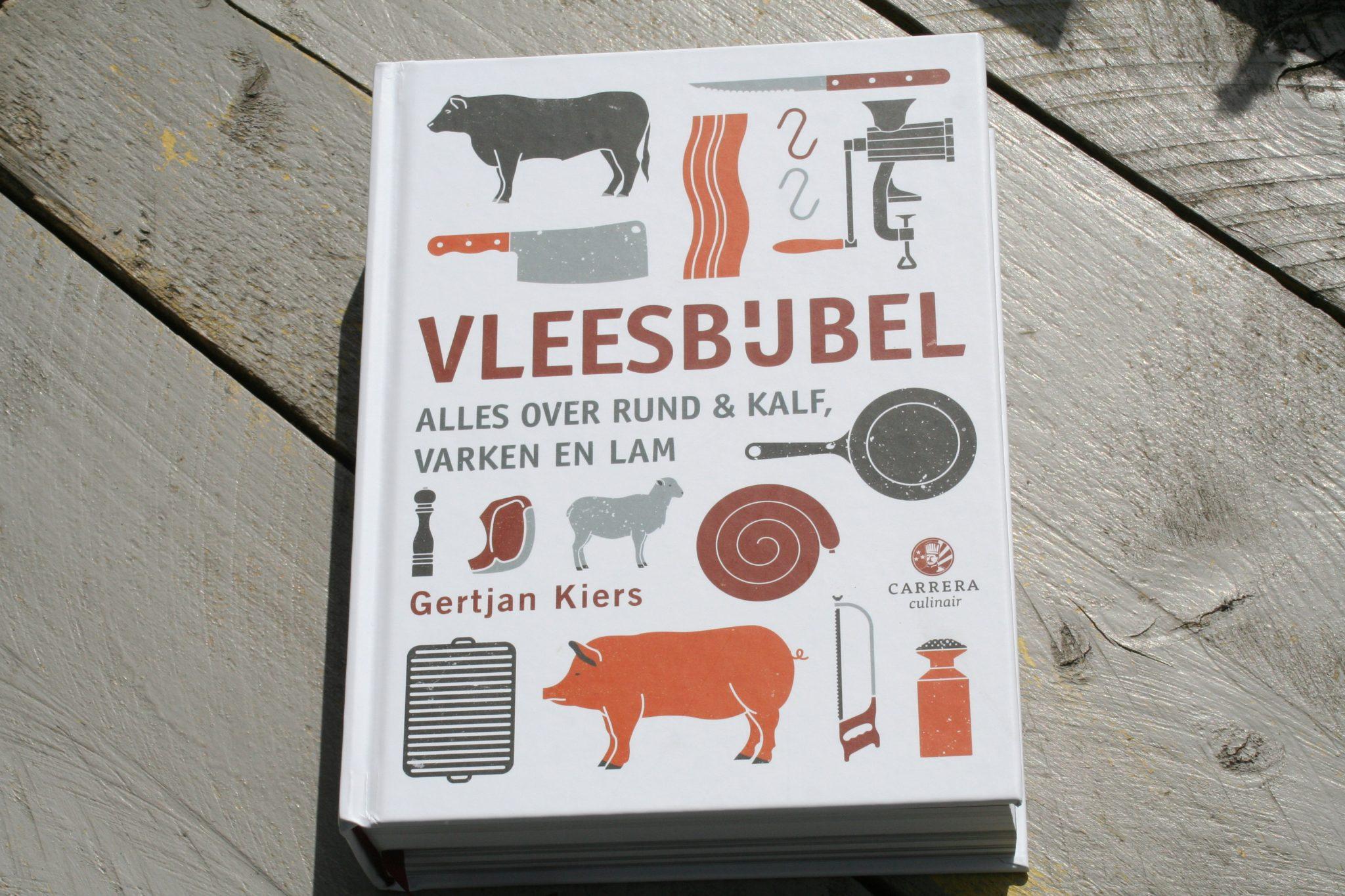 De Vleesbijbel Gertjan Kiers
