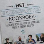 Review: Het Binnenstebuiten kookboek