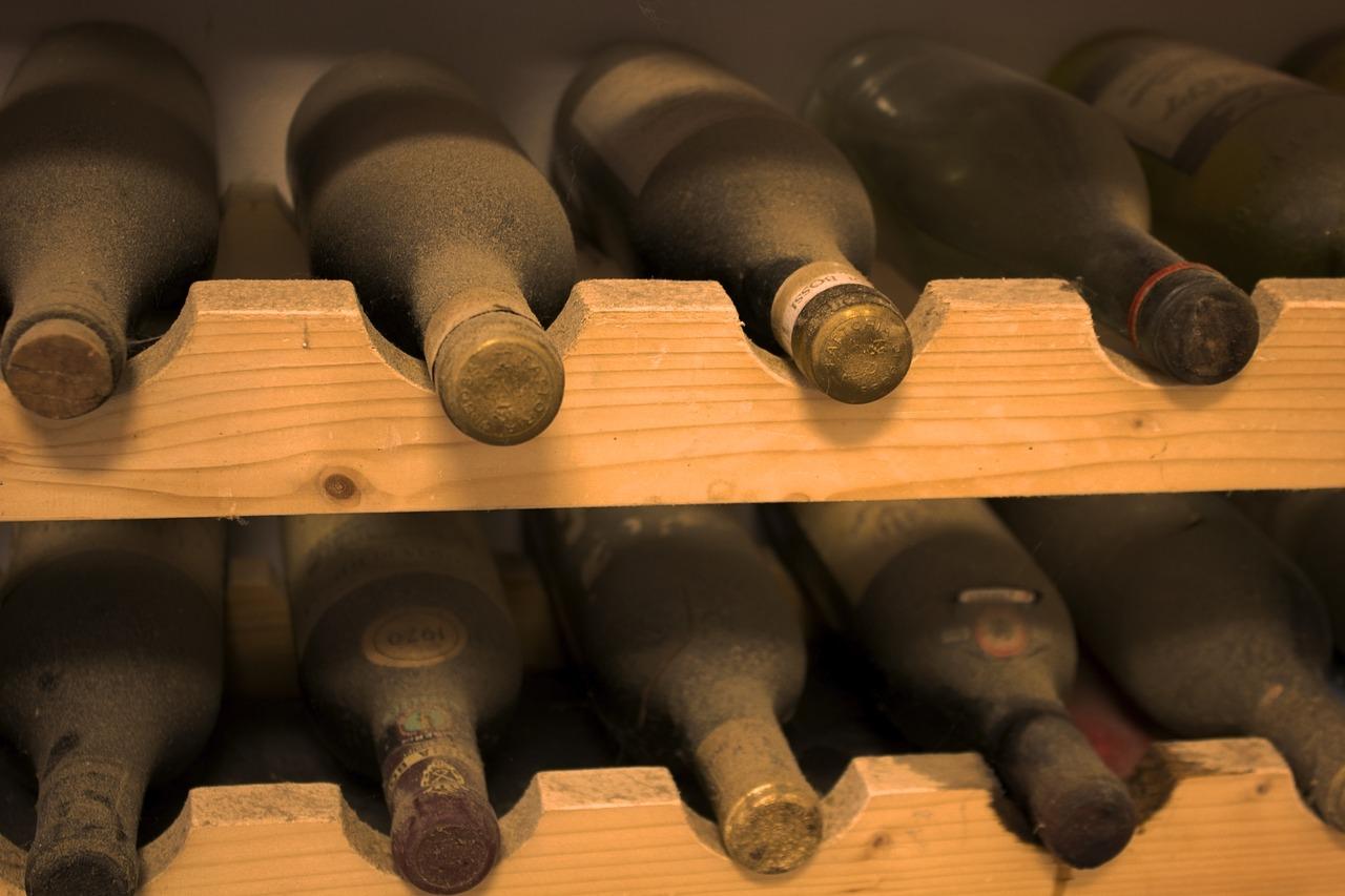 voordelige wijnen