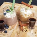 IJskoffie; twee heerlijke, verrassende varianten