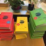 Vakantiekookboek Frankrijk, Italië en Spanje van Onno Kleyn
