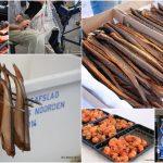 VIStival; De plek om vis te proeven en te beleven