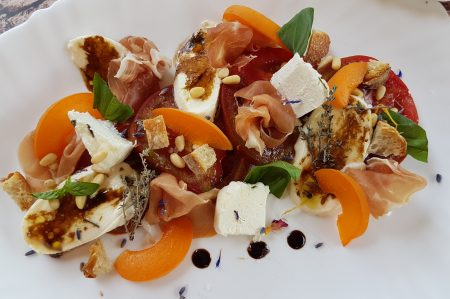 Provençaalse tomaten recept