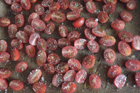 Zelf gedroogde tomaten maken