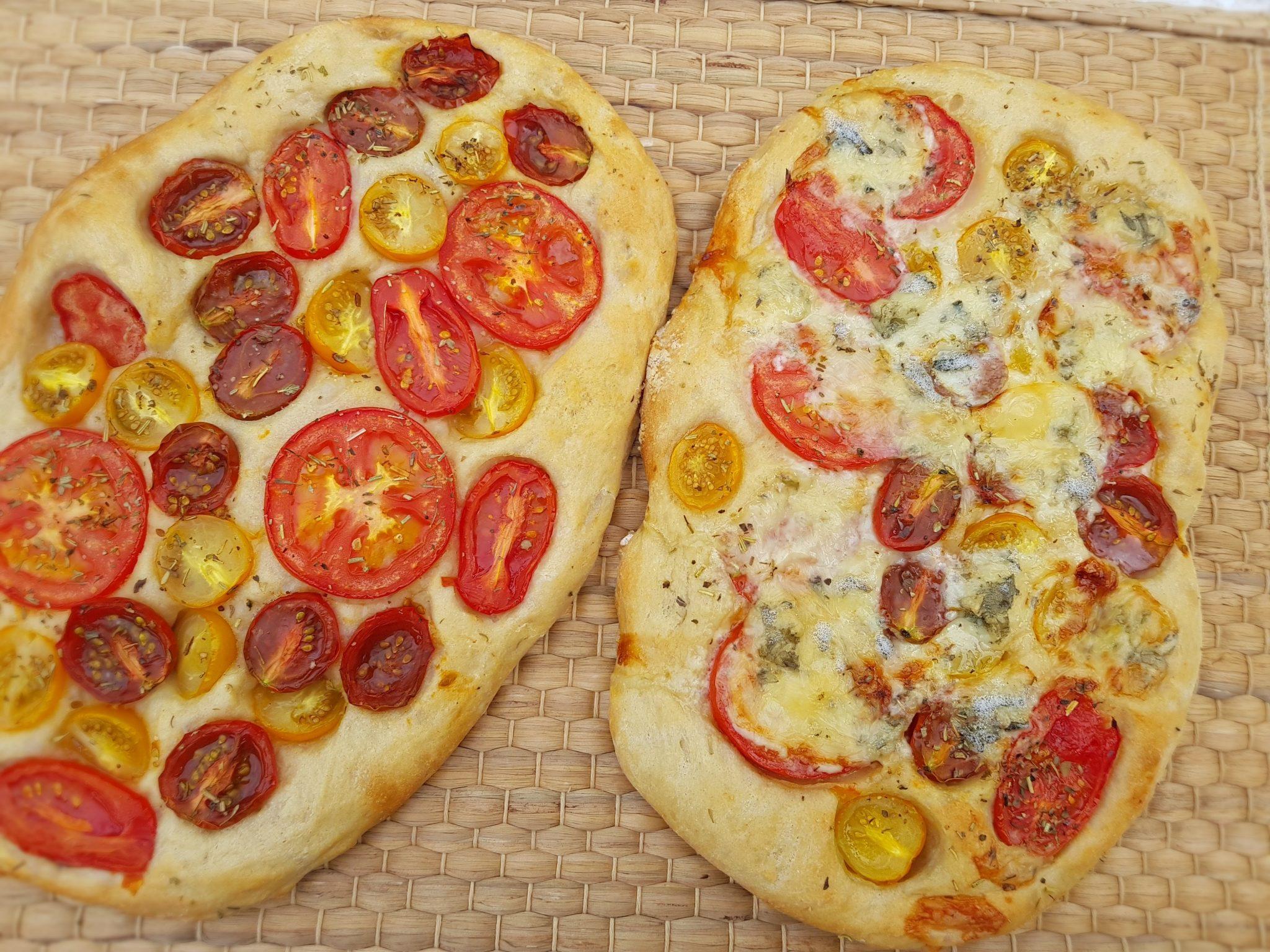 Tomatenbrood