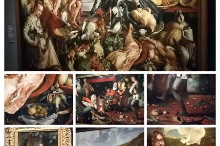 Collage rijksmuseum bionext Lizet Kruyff