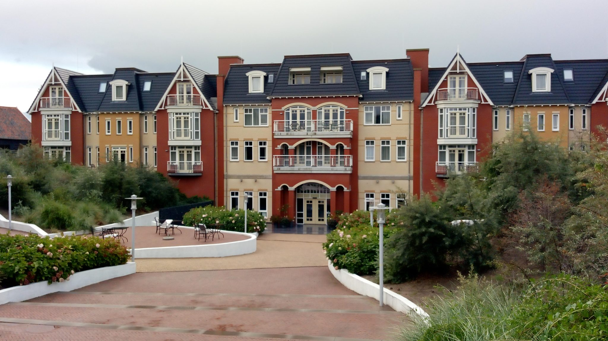 Promo Grand Hotel Ter Duin Hogeweg Cheap Hotels Duiveland