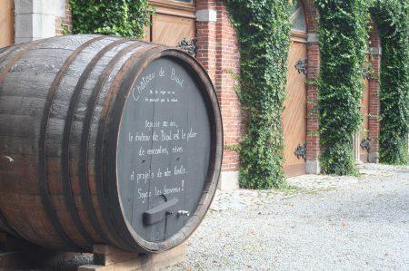 Belgische wijnen Wallonië