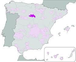 Ribera del Duere streek