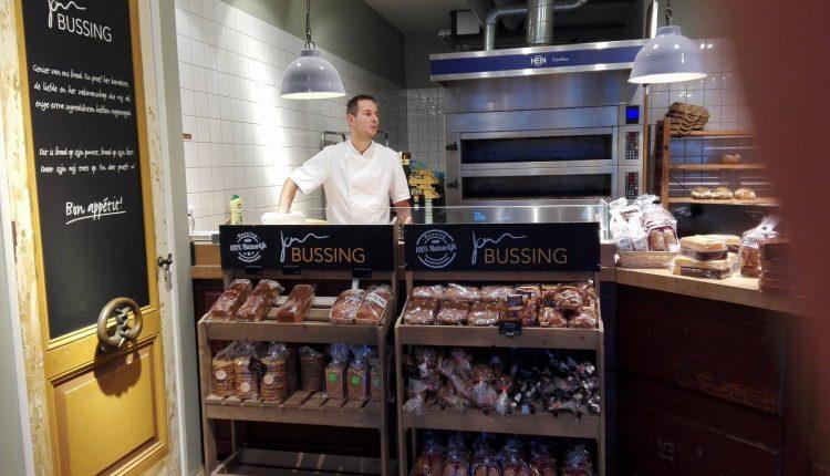 Bakkerij Bussing; Een interview met Jan Bussing