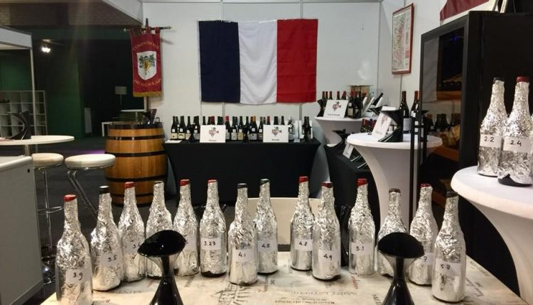 De Cru's van de Beaujolais