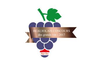 De Cru's van de Beaujolais Concours