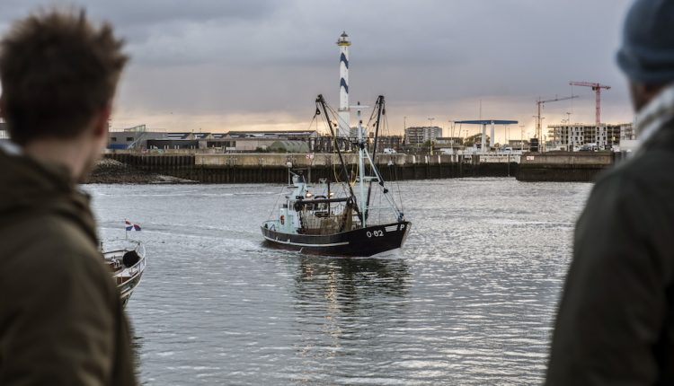 Review: Zot van de Noordzee