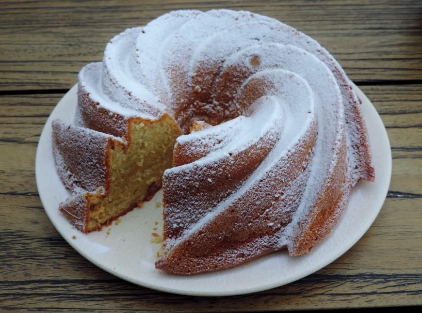 Cake lossen