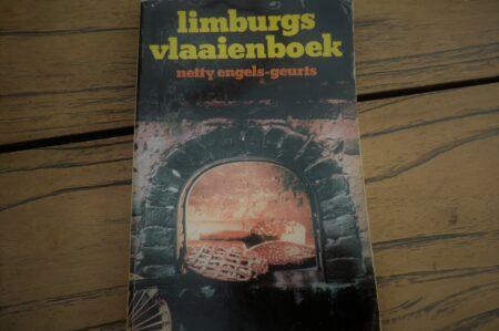 Limburgs vlaaienboek