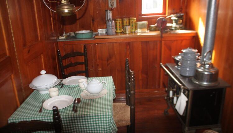 Culinaire zeiltocht Helena Rotterdam Asperges Zeilboot Oudste zeilschip De Oosterschelde 8429