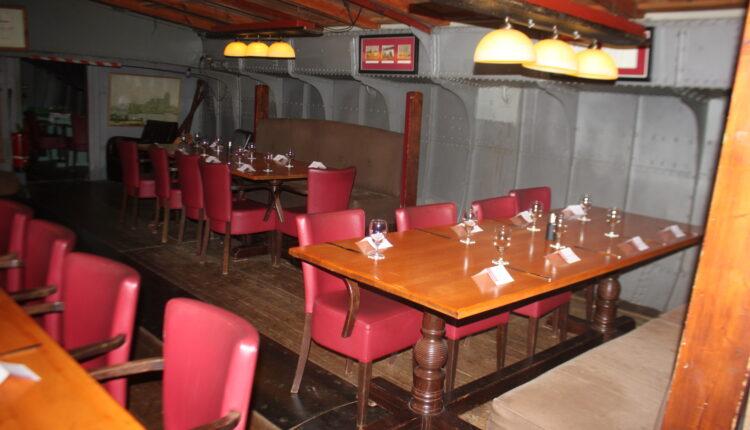 Culinaire zeiltocht Helena Rotterdam Asperges Zeilboot Oudste zeilschip De Oosterschelde 8431