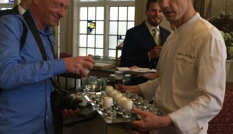 Restaurant Hemingway - Grand Hotel de Draak - Bergen op Zoom - Dutch Cuisine - Bib Gourmande_8499