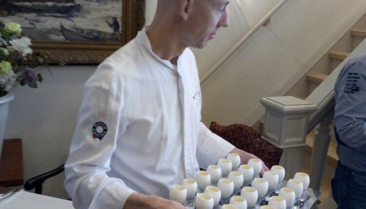 Restaurant Hemingway - Grand Hotel de Draak - Bergen op Zoom - Dutch Cuisine - Bib Gourmande_8501