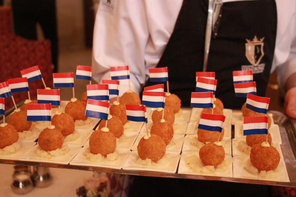 Restaurant Hemingway - Grand Hotel de Draak - Bergen op Zoom - Dutch Cuisine - Bib Gourmande_8503