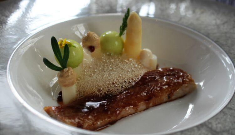 Restaurant Hemingway - Grand Hotel de Draak - Bergen op Zoom - Dutch Cuisine - Bib Gourmande_8525