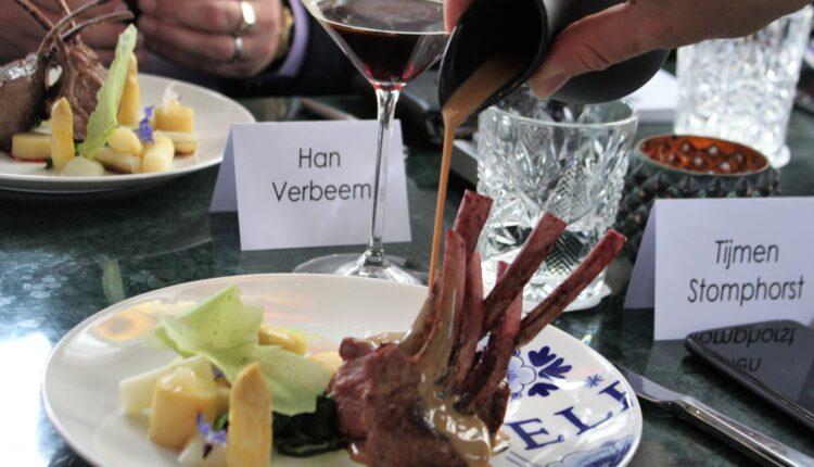 Restaurant Hemingway - Grand Hotel de Draak - Bergen op Zoom - Dutch Cuisine - Bib Gourmande_8533