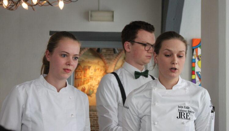 Restaurant Hemingway - Grand Hotel de Draak - Bergen op Zoom - Dutch Cuisine - Bib Gourmande_8535