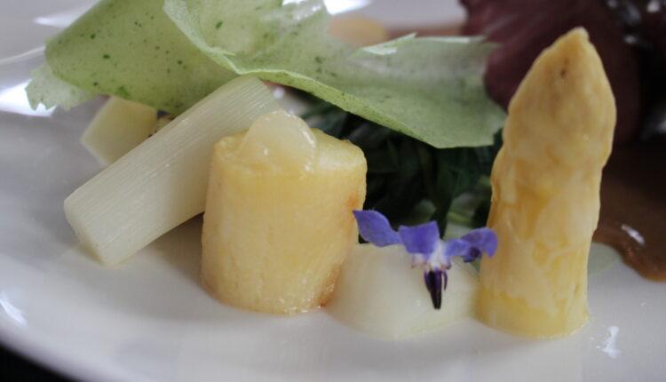 Restaurant Hemingway - Grand Hotel de Draak - Bergen op Zoom - Dutch Cuisine - Bib Gourmande_8537