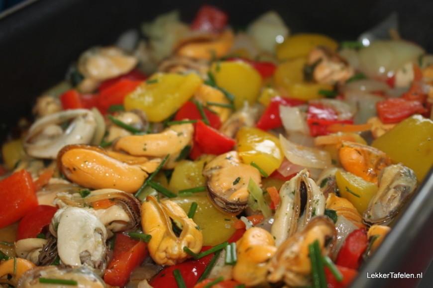 paprika recepten