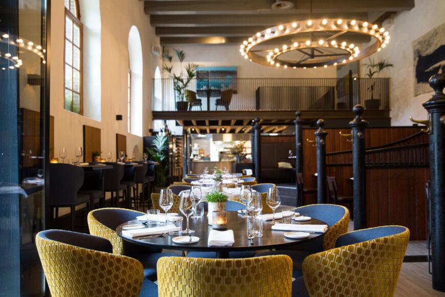 'Hollands Glorie' bij Restaurant Bentinck