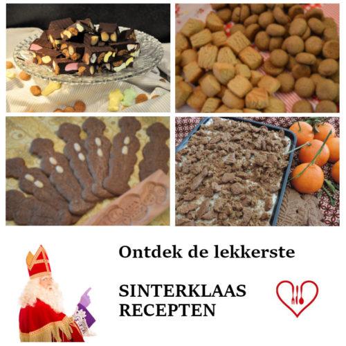 sinterklaas-recepten