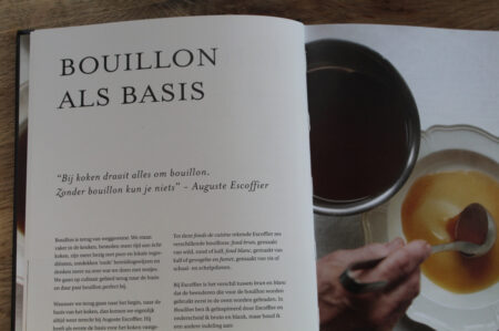bouillon basis