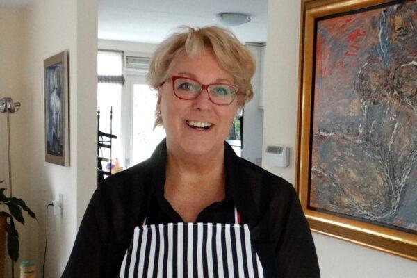Hanneke de Jonge