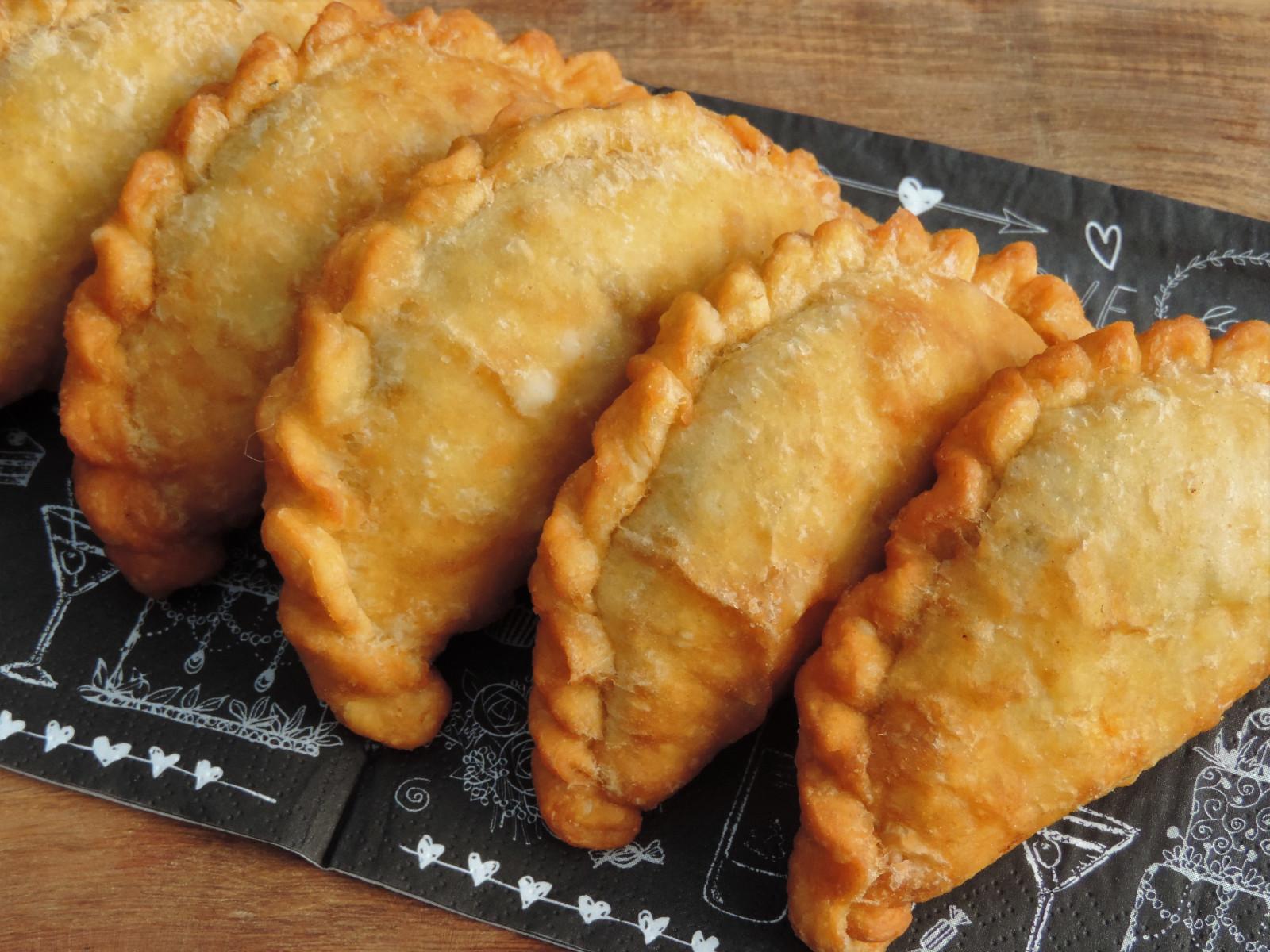 Fonkelnieuw Pastechi de pasteitjes uit de Antilliaanse keuken | Lekker Tafelen VP-34