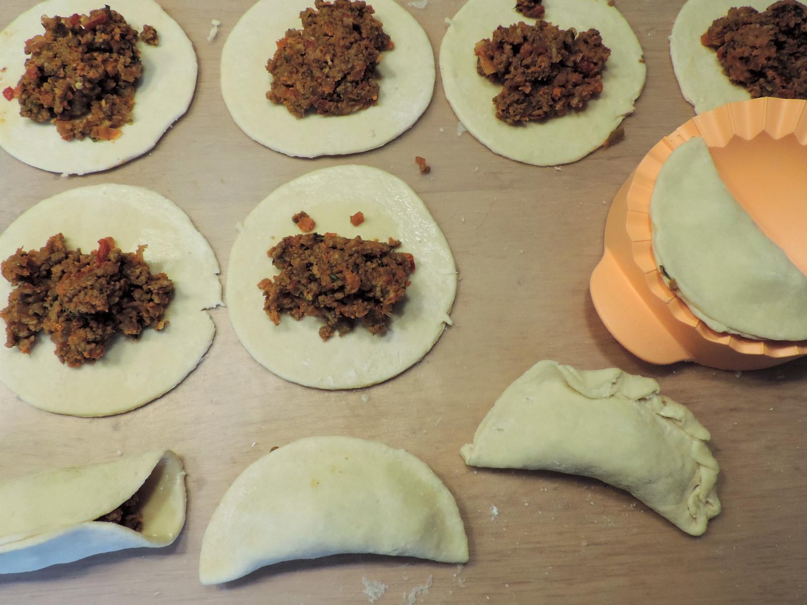 Pastechi De Pasteitjes Uit De Antilliaanse Keuken Lekker Tafelen